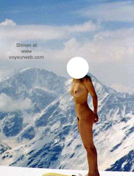 Pic #2 - Silvia Sulla Neve