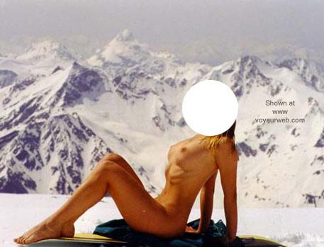 Pic #3 - Silvia Sulla Neve
