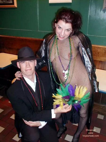 Pic #2 - Cherokee's Mardi Gras (2)
