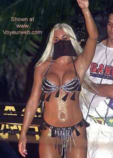 Pic #8 - Carnival in Brazil