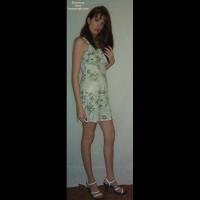 Lisa Sexy Un-Dress Shots