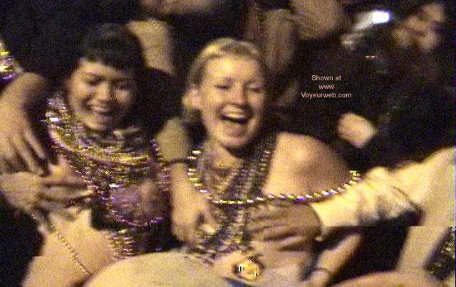 Pic #7 - San Diego Mardi Gras 2001 Part 2