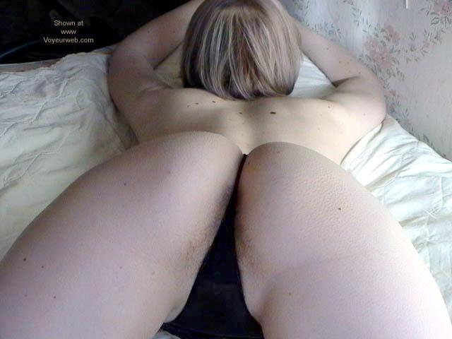 Pic #7 - Russian Wife - Siberian Sunday Morning