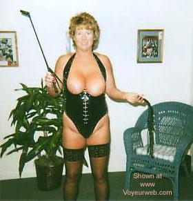 Pic #1 - Pam The Dominatrix