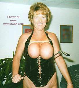 Pic #2 - Pam The Dominatrix