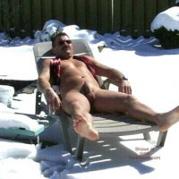 M* Tanning Canadian Style
