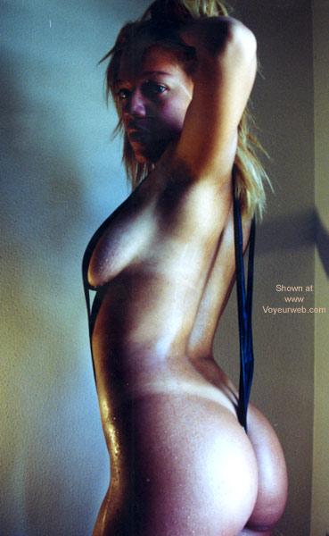 Pic #2 - Blonde Latina