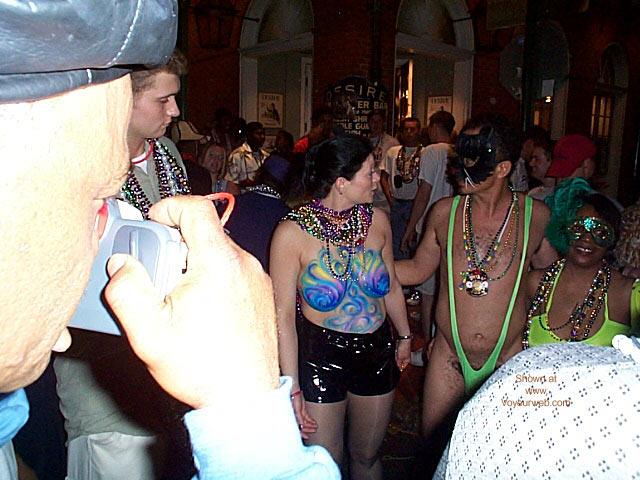 Pic #4 - Mardi Gras Mambo Part 2