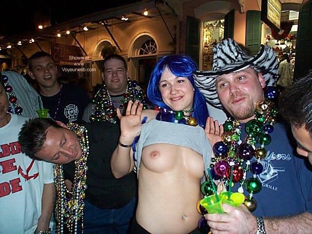 Pic #7 - Mardi Gras Mambo Part 2
