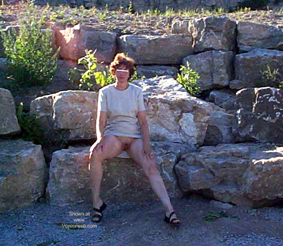 Pic #1 - Rocks