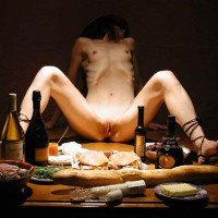 Kaylee: Eat, Drink, Man, Woman