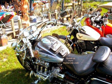 Pic #2 - Lovely At The Buck Naked Biker Bash
