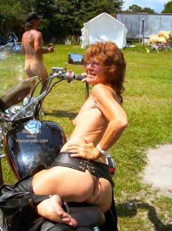 Pic #8 - Lovely At The Buck Naked Biker Bash