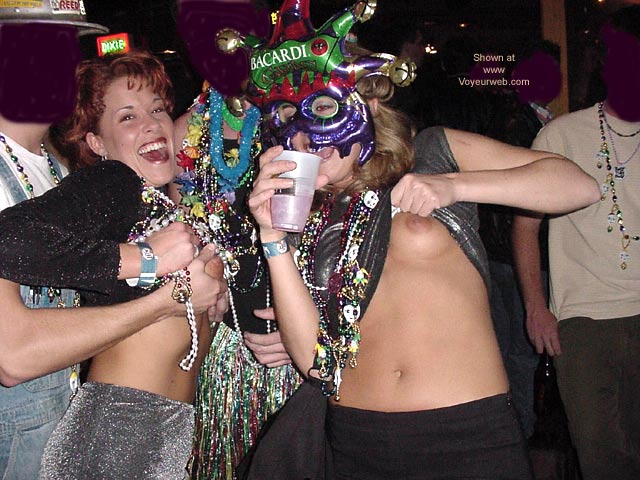 Pic #3 - Fat Tuesday In Plano Texas