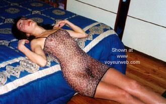 Pic #6 - Manuela is Back 3