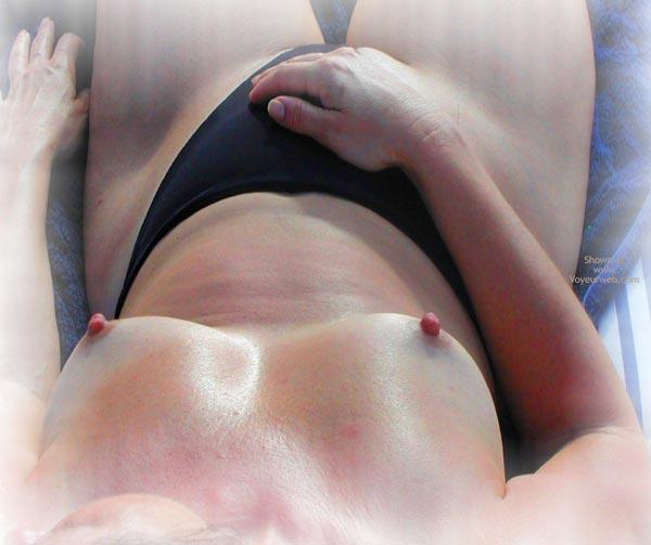 Pic #3 - Sunrays On My Sunshine