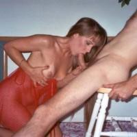 Amber & Troy BJ, Sex, & Cum