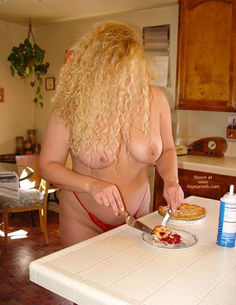 Pic #6 - Curvy Kay'S Cherry Pie