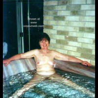 CLASSIC BJ- HOT TUB #1