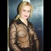 Irina From South Germany