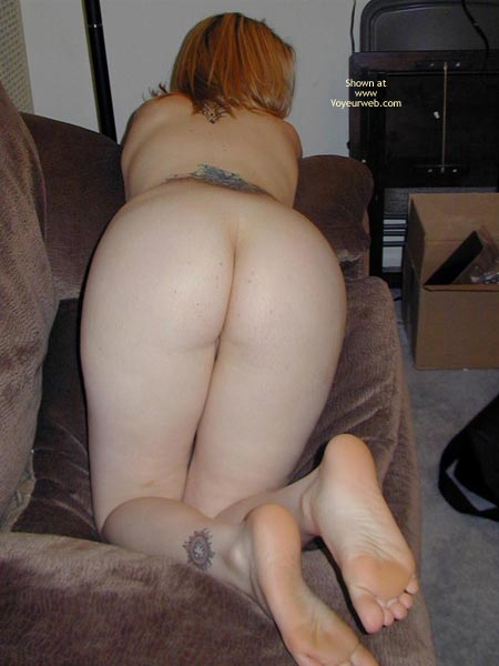 Pic #6 - Emma 19 White Queen'S Royal Ass