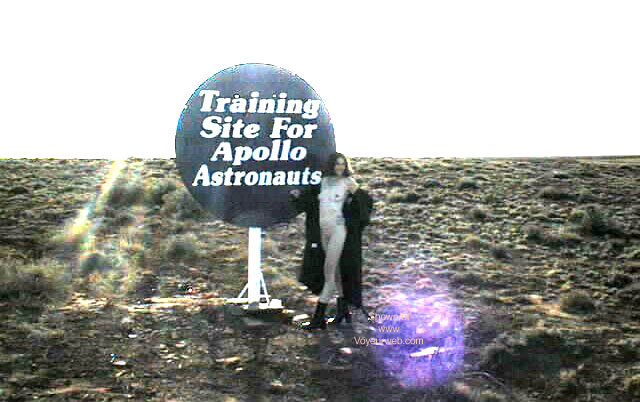 Pic #4 - Astronaut In Training
