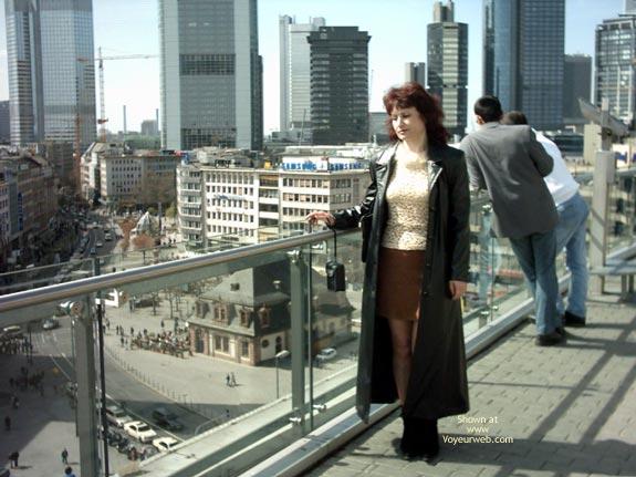 Pic #1 - Rita From Frankfurt