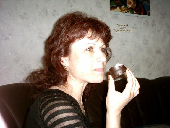 Pic #3 - Rita From Frankfurt