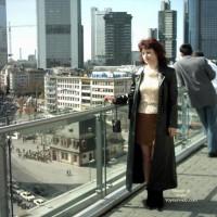 Rita From Frankfurt