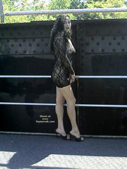 Pic #3 - *Tp Lady In Black