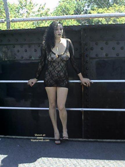 Pic #4 - *Tp Lady In Black