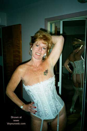 Pic #1 - Swinging Ginger