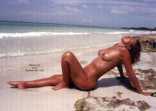 Pic #3 - Penelope En Cancun