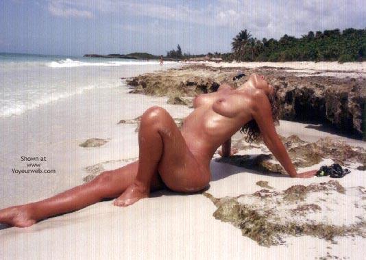 Pic #6 - Penelope En Cancun