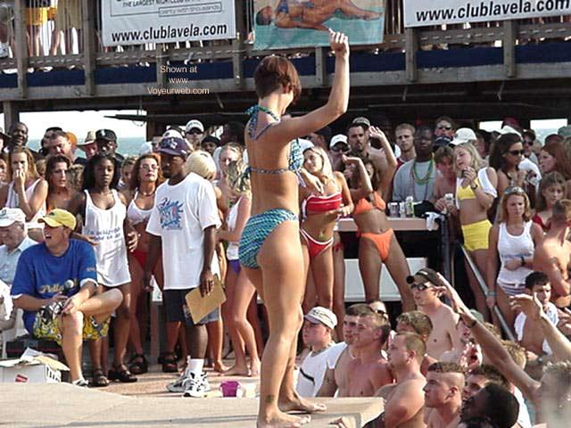 Pic #1 - Bikini Contest Part 3
