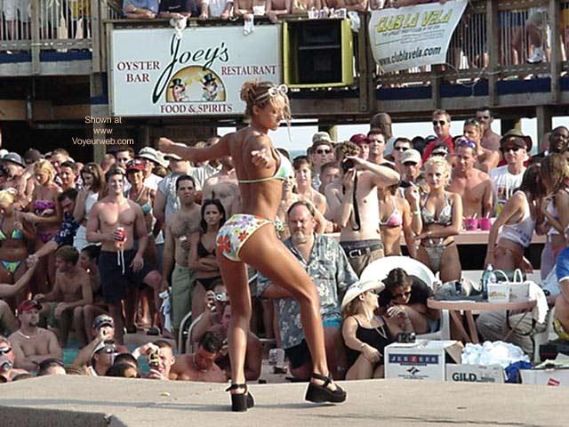 Pic #3 - Bikini Contest Part 3