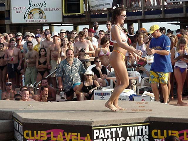 Pic #4 - Bikini Contest Part 3