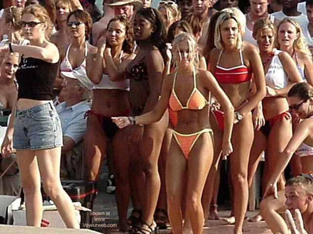 Pic #7 - Bikini Contest Part 3