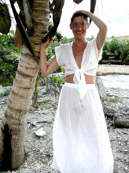 Pic #5 - Caribbean Vacation-Outdoors