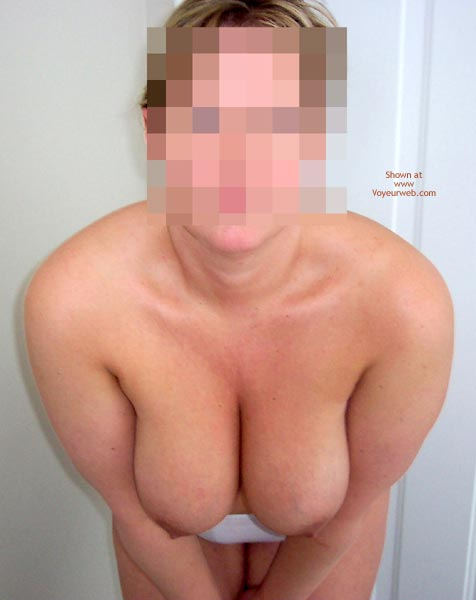 Pic #3 - Very Very Shy Wife 2