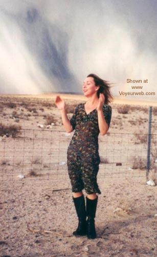 Pic #1 - Kim's Desert Trip