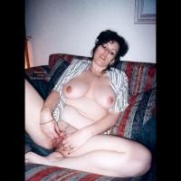 Big Tit'S 2 Pleasing Herself Again!!