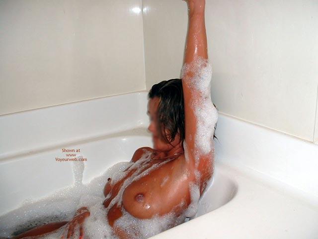 Pic #4 - Jgirl...Bathtime