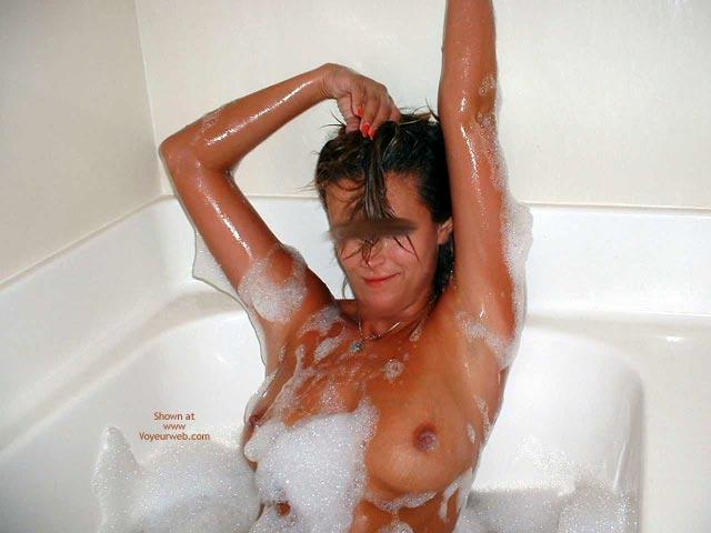 Pic #6 - Jgirl...Bathtime