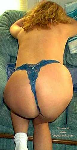 Pic #2 - Cindy Starr And Her Thong