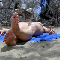 Spanish Beach Nudes And More 7