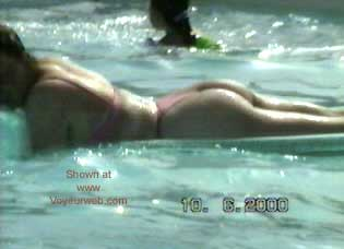 Pic #6 - Pool Thong