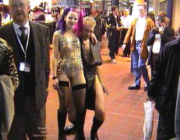 Pic #9 - Erotikmesse Venus 2000 Berlin 22 (DE)