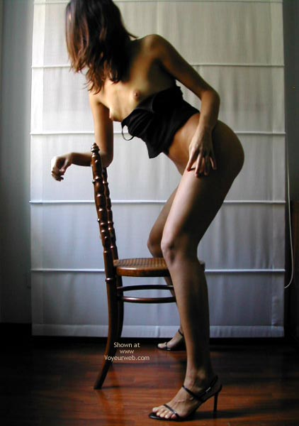 Pic #2 - *Oc Lucy Sexy On The Chair