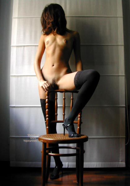 Pic #3 - *Oc Lucy Sexy On The Chair